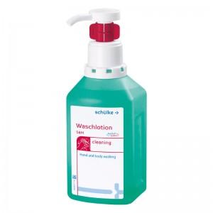 Washlotion, 500 ml, Schulke