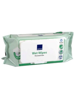 Abena Wet Wipes, Personal Care, 80 stk