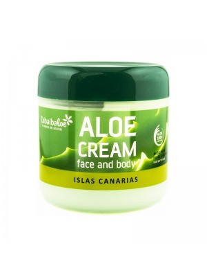 Aloe Cream, 300 ml, Islas Canarias