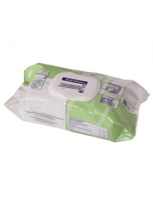 Bacillol 30 Tissues, 80 stk