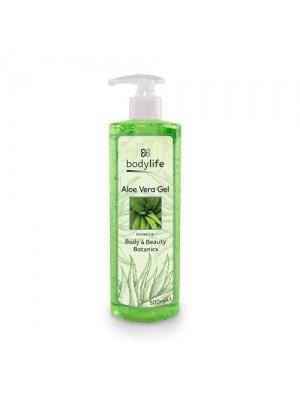 BodyLife Aloe Vera Gel, 500 ml