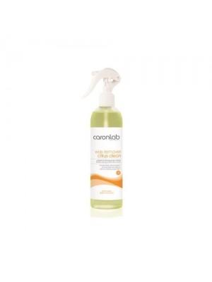 Wax Equipment Cleanser, Coronlab