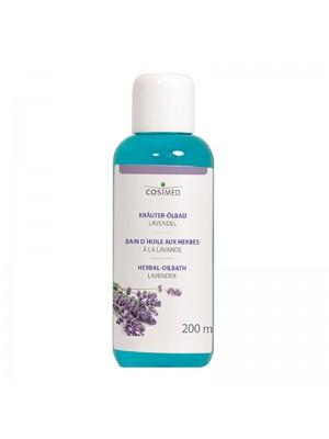 Badeolie med Lavendel, Cosimed, 200 ml