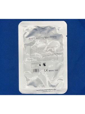 Fedtfrysningsmembran, 12x12 cm membran
