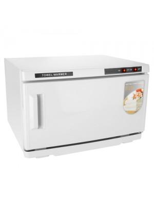 Håndklædevarmer og UV Sterilisator, 16 L
