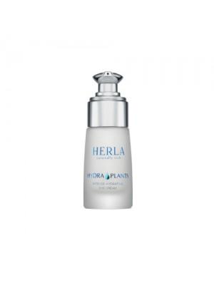 Hydra Plants Intense Hydrating Eye Cream, HERLA, 30 ml