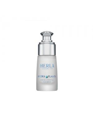 Hydra Plants Intense Hydrating Face Serum, HERLA, 30 ml