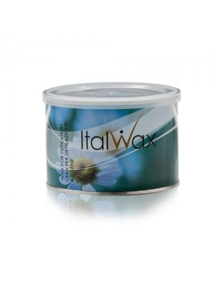 ItalWax Azulen Strip Wax, 400 ml