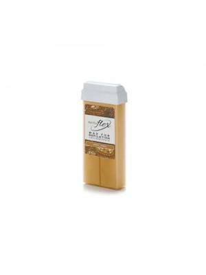 ItalWax Flex Amber vokspatron, 100 ml