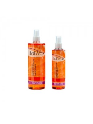 ItalWax Post Depil Oil Orange, 250 ml