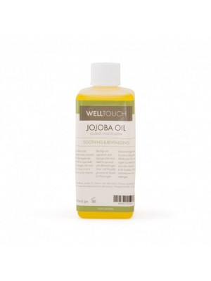 Jojoba olie, 250 ml