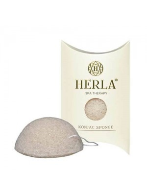 Pureperfection Konjac Sponge, Herla