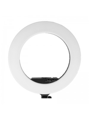 LED Ringlampe, Ring Light LF-R480B, 46 cm