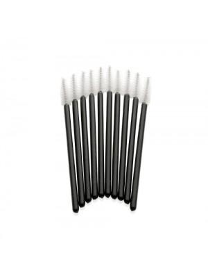 Lash eXtend Mascara Brushes, Hvid/transparent, 10 stk.