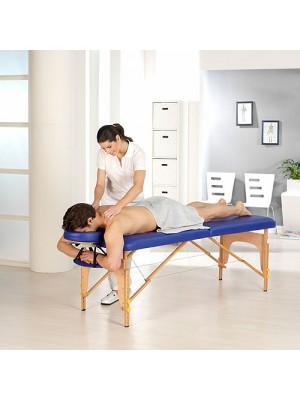 Massagebriks Bali, blå