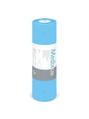 Afdækningspapir, MedixLite, 0,6x50 m, blåt