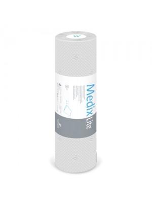 Afdækningspapir, MedixLite, 0,5x50 m, hvidt