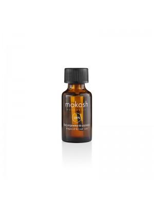 Argan Oil for Nails, 12 ml, Mokosh