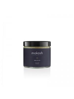 Body Salt Scrub Green Coffee & Tobacco, 300 g, Mokosh