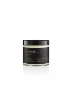 Body Salt Scrub - Vanilla & Thyme, 300 g, Mokosh Icon
