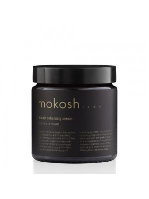 Breast Enhancing Cream Vanilla & Thyme, 120 ml, Mokosh Icon