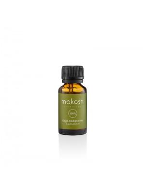 Eucalyptus Essential Oil, 10 ml, Mokosh