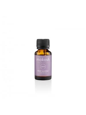 Lavender Essential Oil, 10 ml, Mokosh