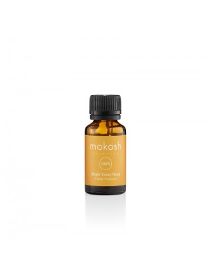 Ylang-Ylang Essential Oil, 10 ml, Mokosh