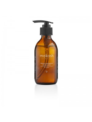 Nourishing & Moisturizing Face Cleanser - Fig, 200 ml, Mokosh