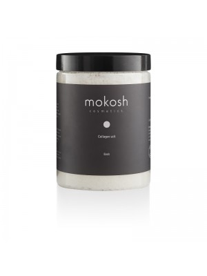 Collagen Salt, 1000 gram, Mokosh