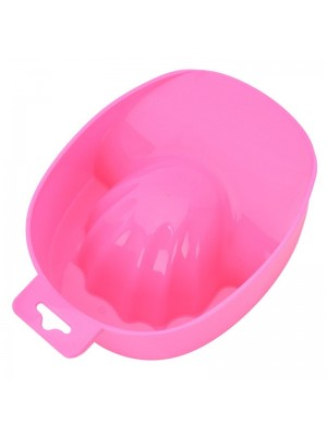 Manicure bowl / Neglebad, Pink