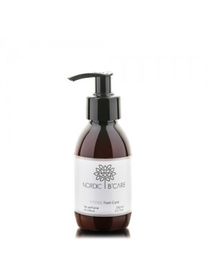 INTENSE Foot Cure, 500 ml, Nordic B'Care