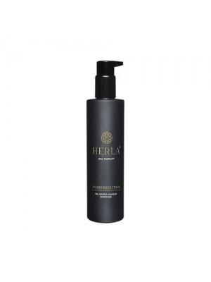 Pureperfection Oil-Based Makeup Remover - Makeupfjerner, HERLA, 30 ml