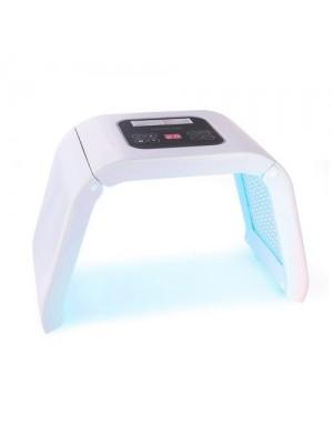 LED Lysterapi lampe PDT med 7 farver