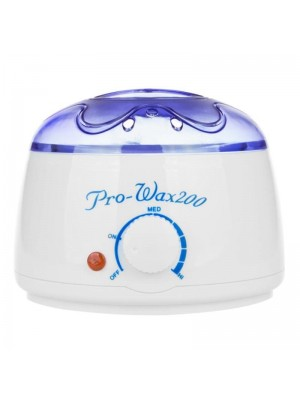 Pro-Wax 200, voksvarmer
