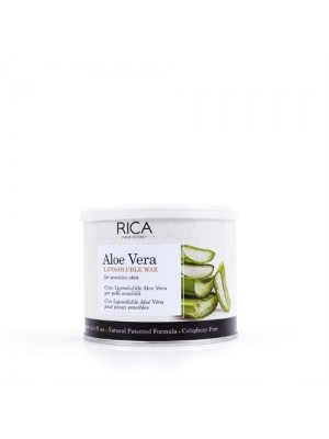 RICA Aloe Vera Wax, 400 ml