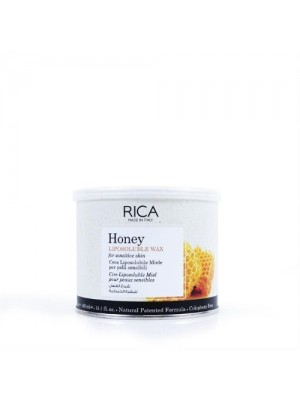 RICA Honey Wax, 400 ml