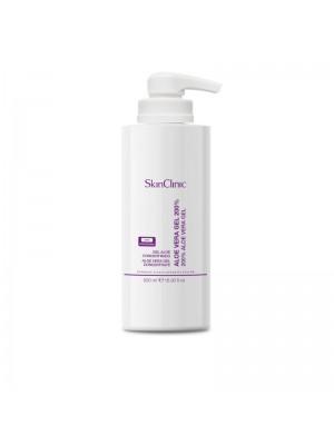 SkinClinic Aloe Vera 200%, 500 ml