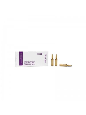 SkinClinic Carnitine 20% Ampoules, 10 x 5 ml