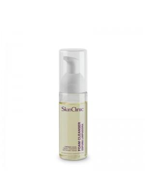 SkinClinic Foam Cleanser, 50 ml