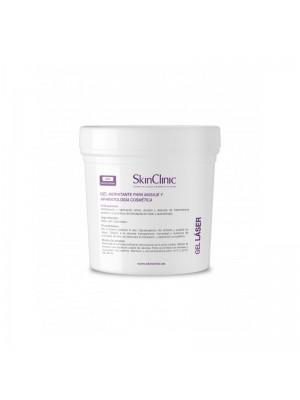 SkinClinic Laser Gel, 1 liter, Transparent