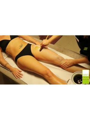 Skin's Wax kursus