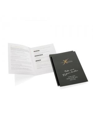 Lash eXtend Informationsfolder, 25 stk