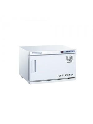 Håndklædevarmer og sterilisator med UV, 11 L, Weelko