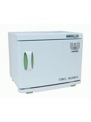 Håndklædevarmer og UV Sterilisator, 16 L, Weelko